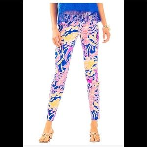 Lilly Pulitzer Catch Release Callahan Chino Pants
